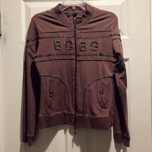 BCBG sweatshirt